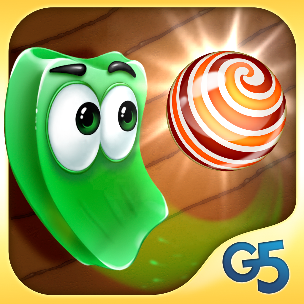 Green Jelly by G5 Entertainment icon